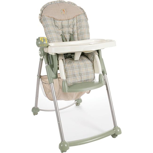 Disney Serve-N-Store High Chair