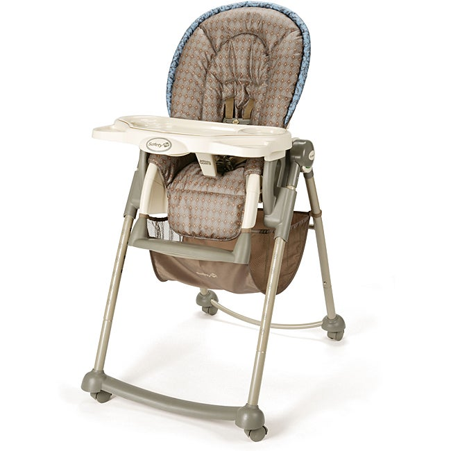 Shop Safety 1st Serve N Store Lx High Chair Free
