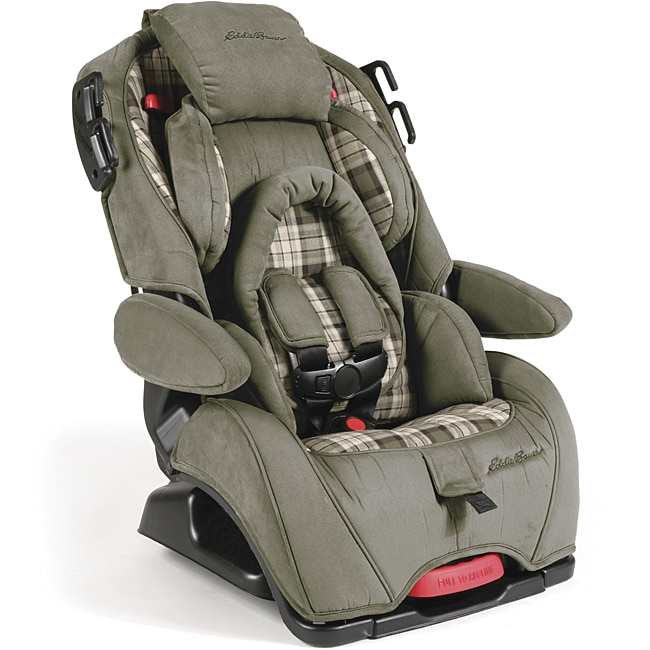 eddie bauer deluxe 3 in 1 convertible car seat free shipping today 11346653. Black Bedroom Furniture Sets. Home Design Ideas