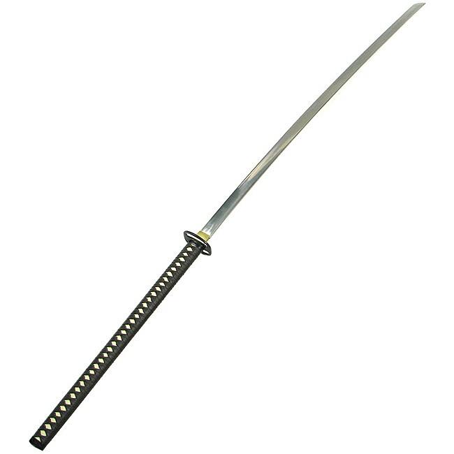 Full Tang Nodachi Sword