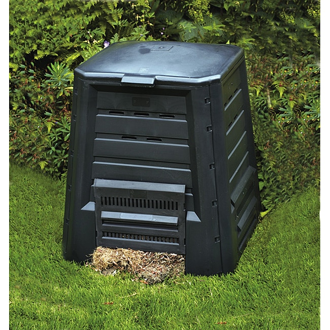 Green Cycler Gcgg02 Kitchen Scrap Pre Composter Garden: Free Shipping Today