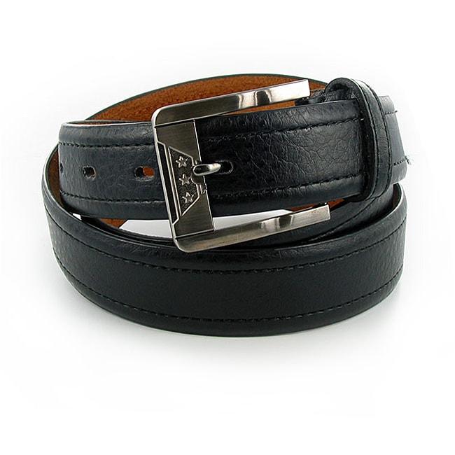Isaaco Men's Fashion Belt