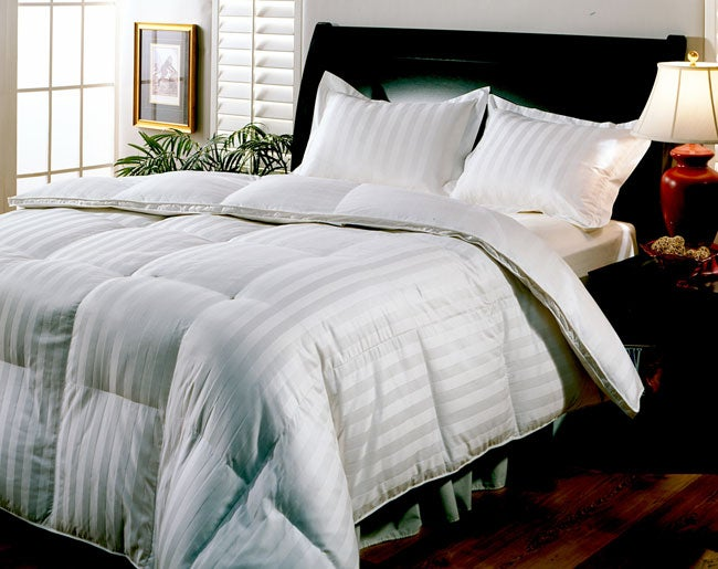 Milano 800 Thread Count Down Alternative Comforter