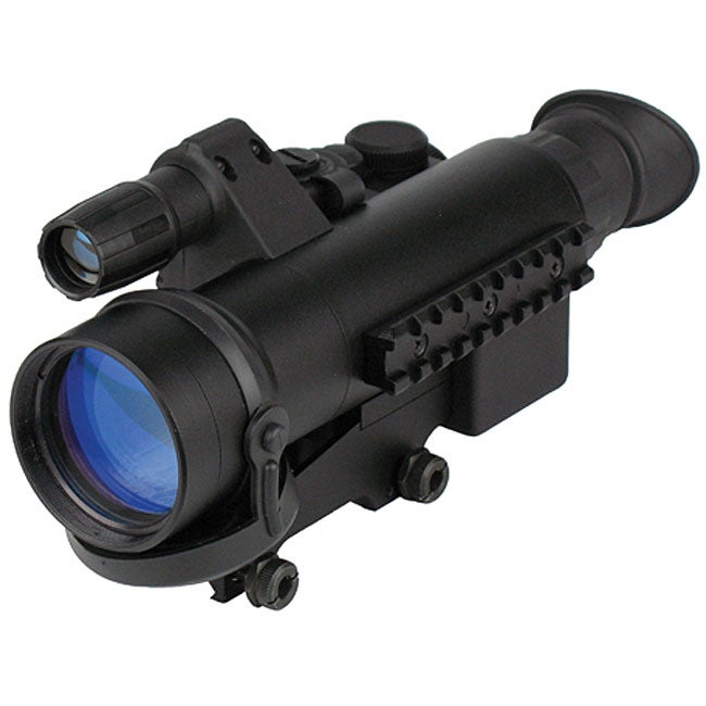 Yukon Sentinel 2.5x50 NV Rifle Scope
