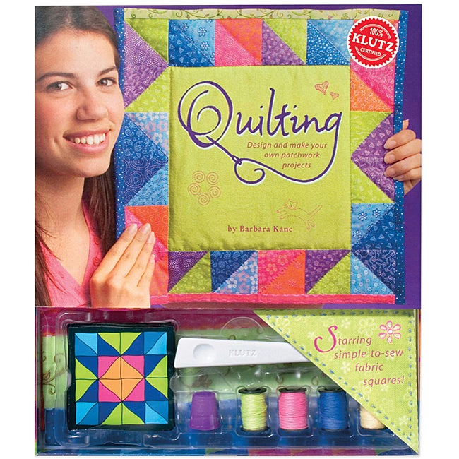 Quilting Kit