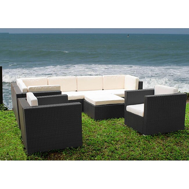 New Jersey PVC Patio Set - Shop New Jersey PVC Patio Set - Free Shipping Today - Overstock.com