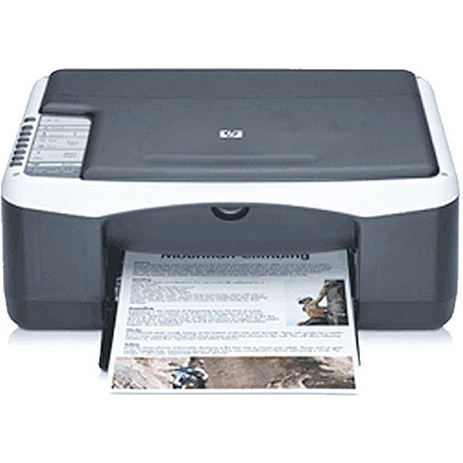 shop hp deskjet f2120 all in one printer free shipping today rh overstock com HP Pavilion Laptop Manual HP User Guide Manual