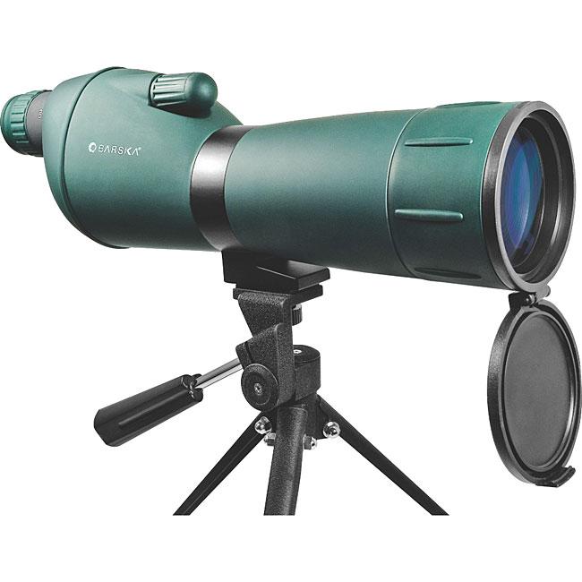 Barska 20 - 60 x 60mm Zoom Spotting Scope