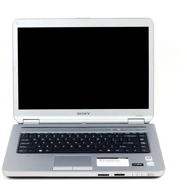 VGN-NR220E WINDOWS XP DRIVER