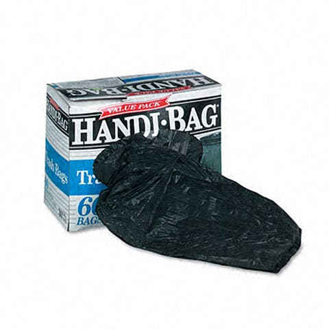 Handi-Bag 30-gallon Garbage Bags