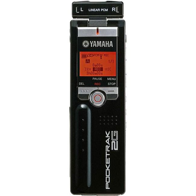 Yamaha Digital Recorder Review
