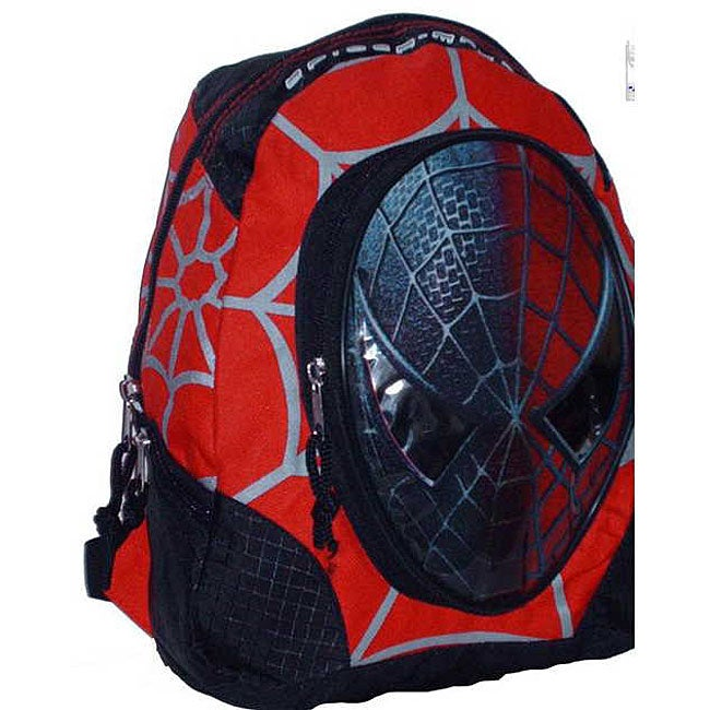 Spiderman 3 Big Backpack - Free Shipping On Orders Over