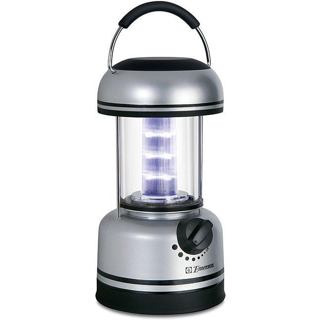 Emerson 12 LED Utility Lantern