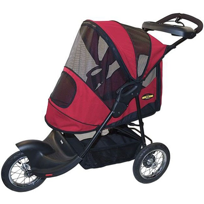 Jeep Rubicon Pet Stroller Free Shipping Today