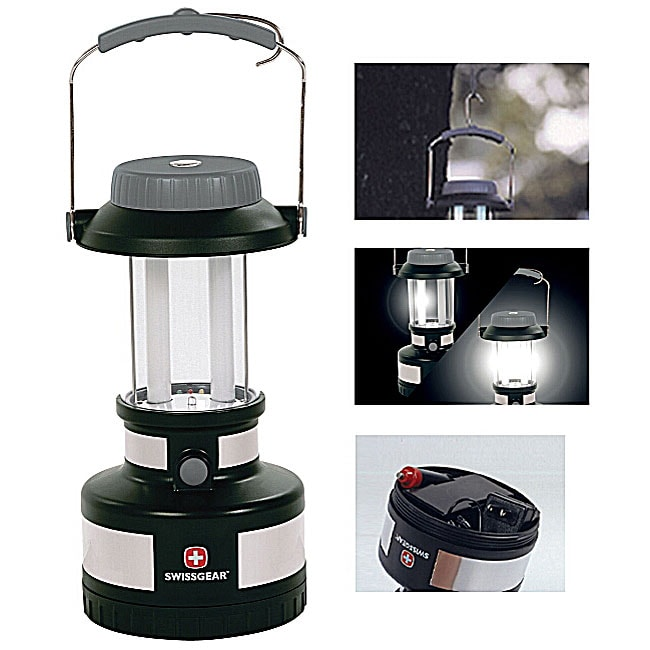 Rechargeable Lantern Free Shipping Today Overstock Com
