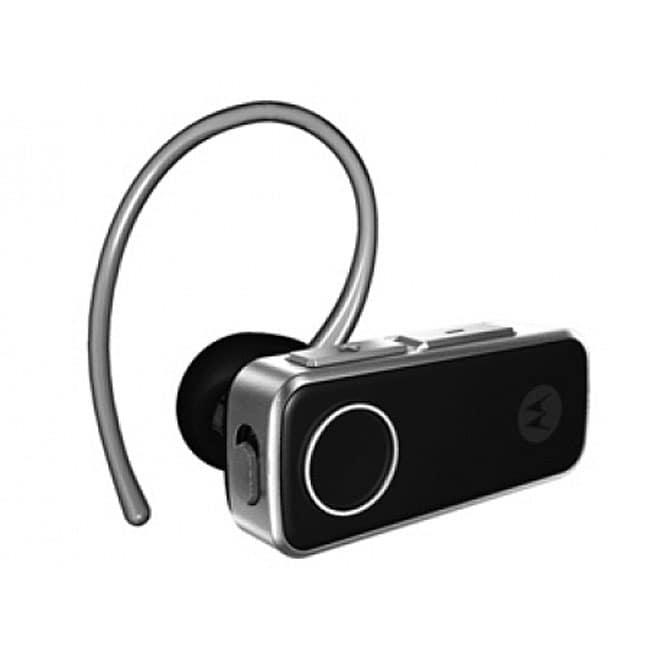 shop motorola h680 bluetooth wireless headset free shipping on rh overstock com Motorola RAZR User Manual Owner's Manual Motorola