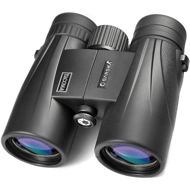 Tacoma 10x42 Phase-coated Waterproof Binoculars