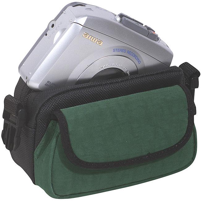 Digital Gear Green Multipurpose Camera Case