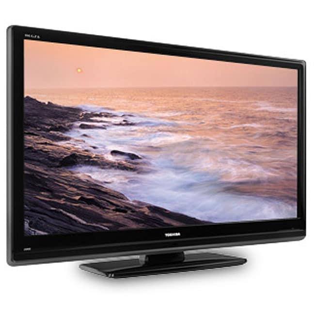 Toshiba 52rv530u 52-inch Regza 1080p Lcd Tv - Free Shipping Today - Overstock Com