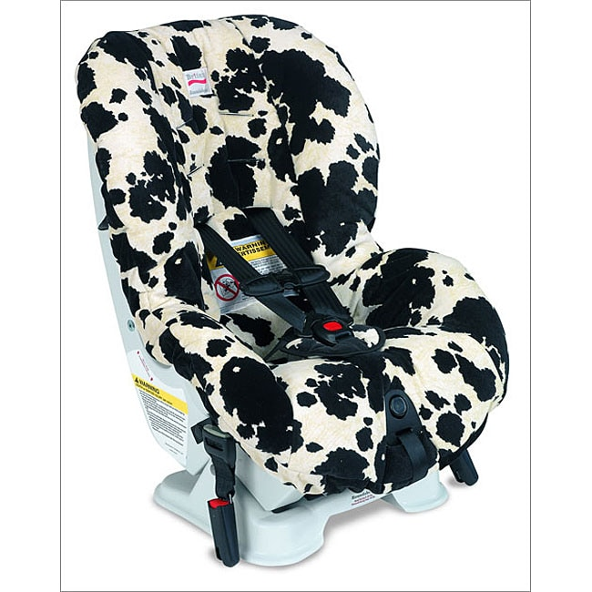 Britax Roundabout Convertible Car Seat In Cowmooflage