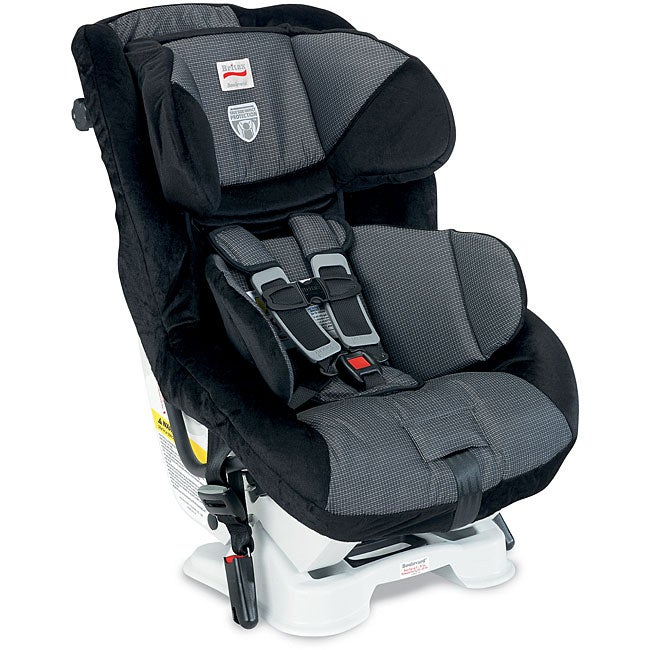 Britax Boulevard Convertible Car Seat In Onyx