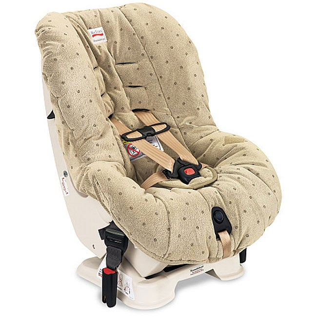 Britax Roundabout Convertible Car Seat In Tan Swirl Free Shipping Today 3355605