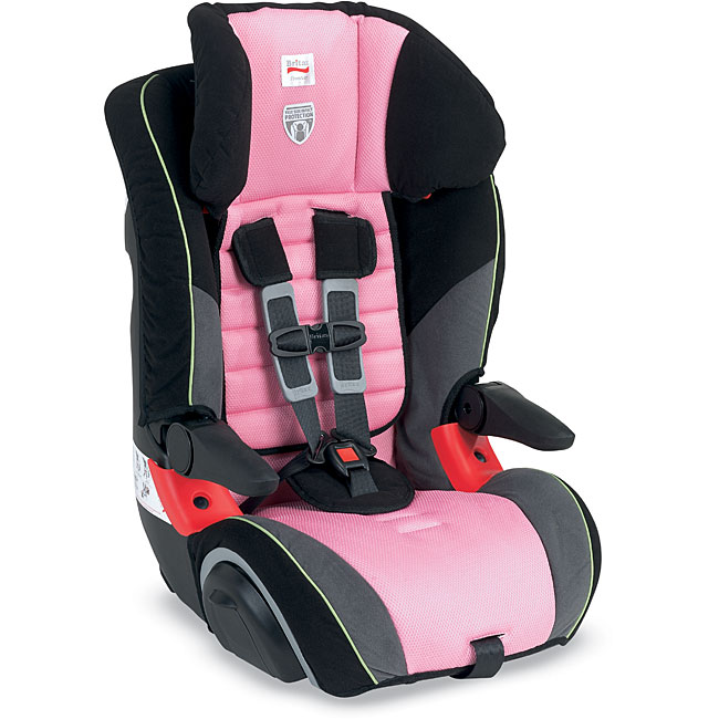 britax frontier booster car seat in pink sky free shipping today 11445927. Black Bedroom Furniture Sets. Home Design Ideas