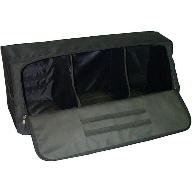 Cargo Boss Vehicle Storage Organizer