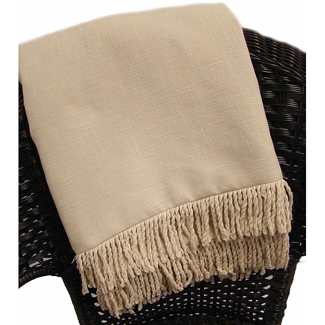 Grafton II Luxury Decorative Throw