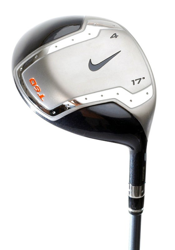 Nike T60 Graphite Shaft Fairway Wood