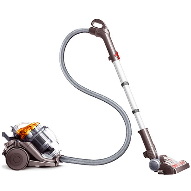 Shop Dyson Dc21 Stowaway Canister Vacuum Cleaner Free