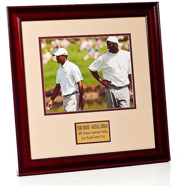 Framed Tiger Woods Pictures - ericforillinois.com