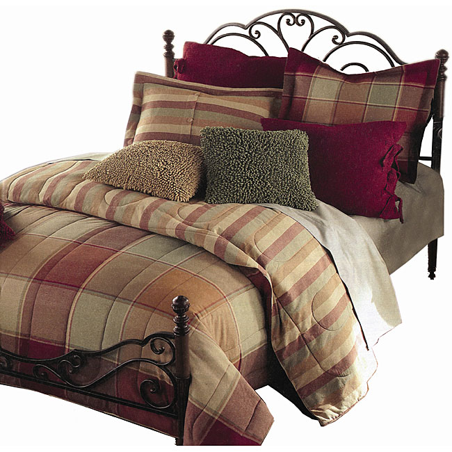 Gaylord Oversize Twin 2-piece Comforter Set