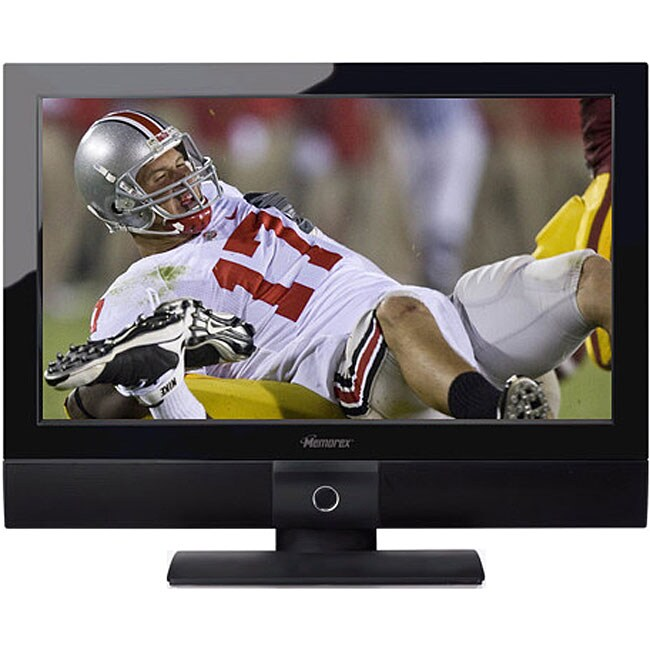 Memorex 32 Inch Widescreen Lcd Hd Tv With Hdmi Free
