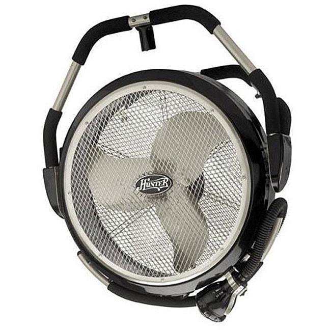 Hunter 18-inch Jetstream High-velocity Garage Fan