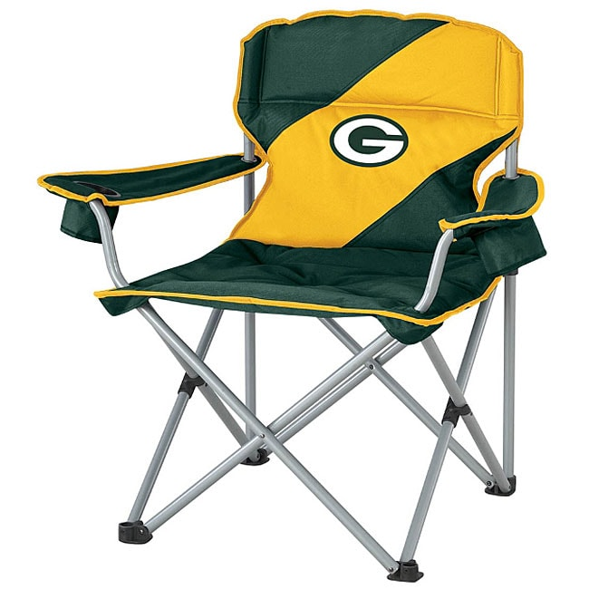 Green Bay Packers Big Boy Chair Free Shipping Today