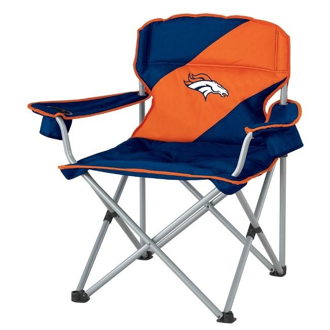 Shop Denver Broncos Big Boy Chair Free Shipping Today