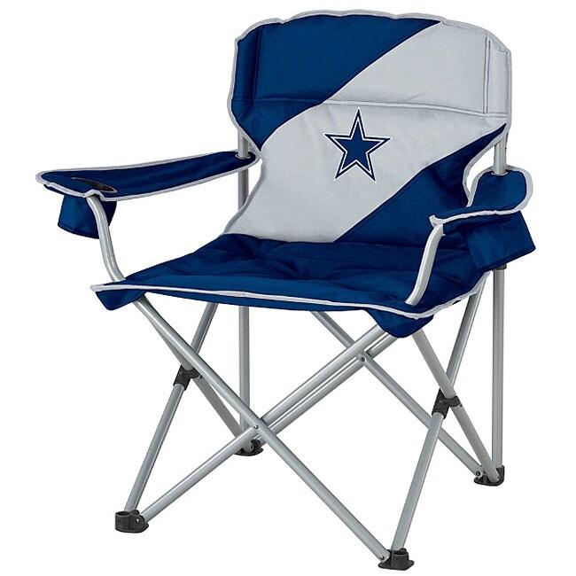 Dallas Cowboys Big Boy Chair