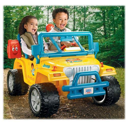 Diego Ride On Toys 72