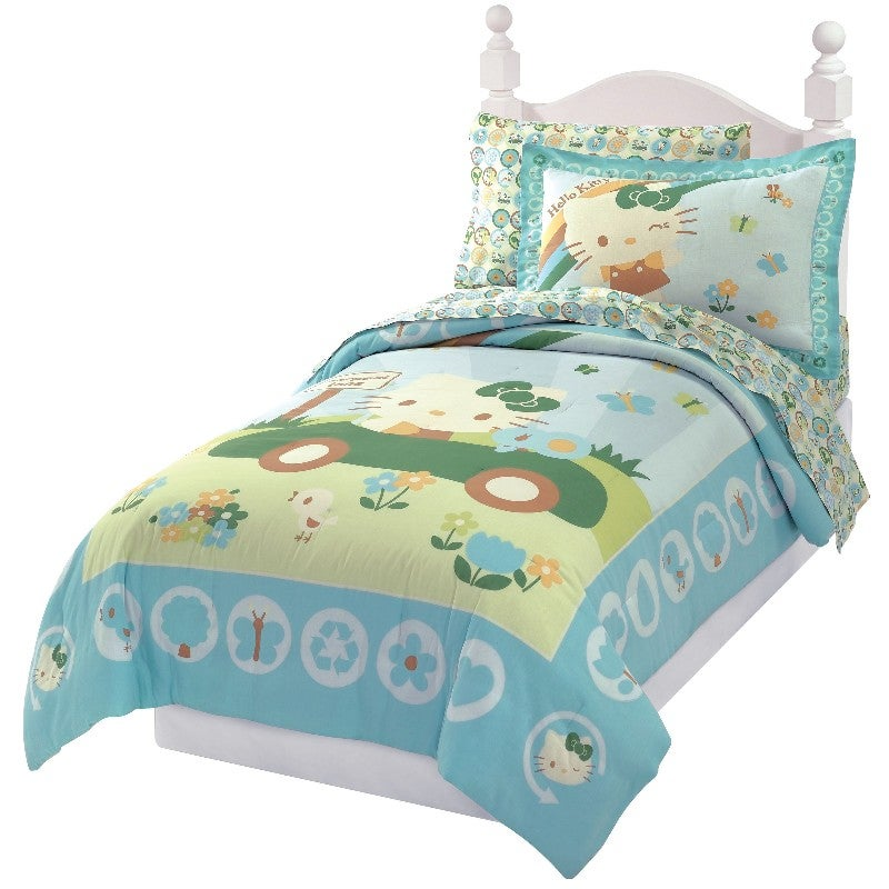 Hello Bed In A Bag 28 Images Buy Hello Kitty Toddler