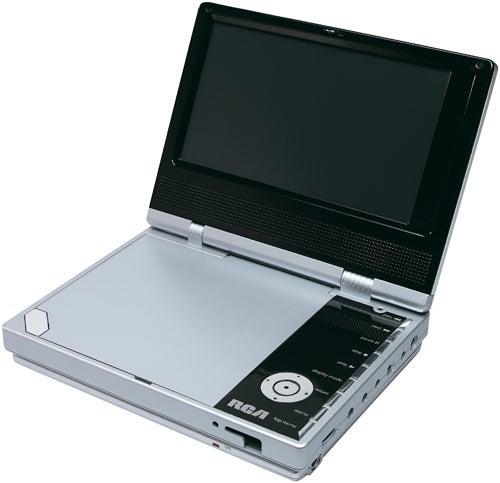 Shop RCA DRC612N 7-inch Portable DVD Player