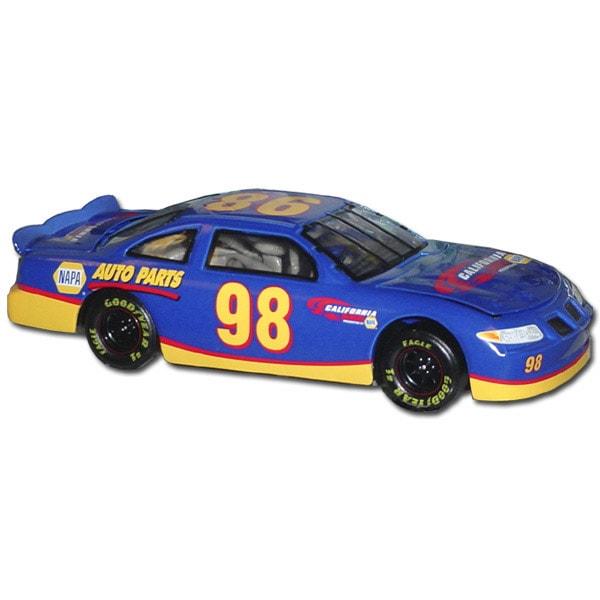1998 NAPA Autocare 500 Car (Action, 1:24 scale)