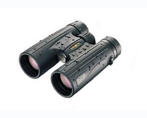 Minolta Activa 10 x 42 D WP Waterproof Binoculars (Refurbished)