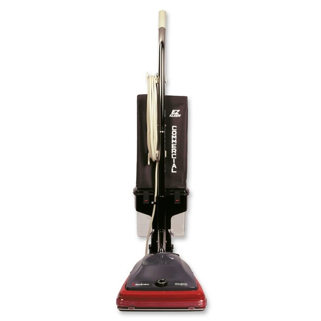 Sanitaire Model Sc689 Vacuum With Ez Kleen Dust Cup Free