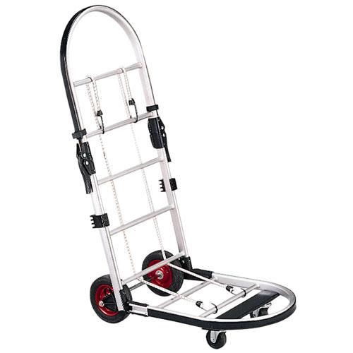 Portable Platform Dolly Cart