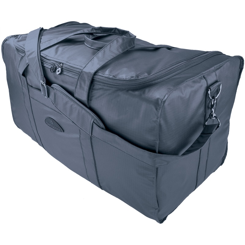 Samsonite Foldable Duffle with Pouch