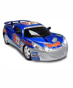 Toys for Tots: RC Speed Race Car (Case of 12) - Thumbnail 1