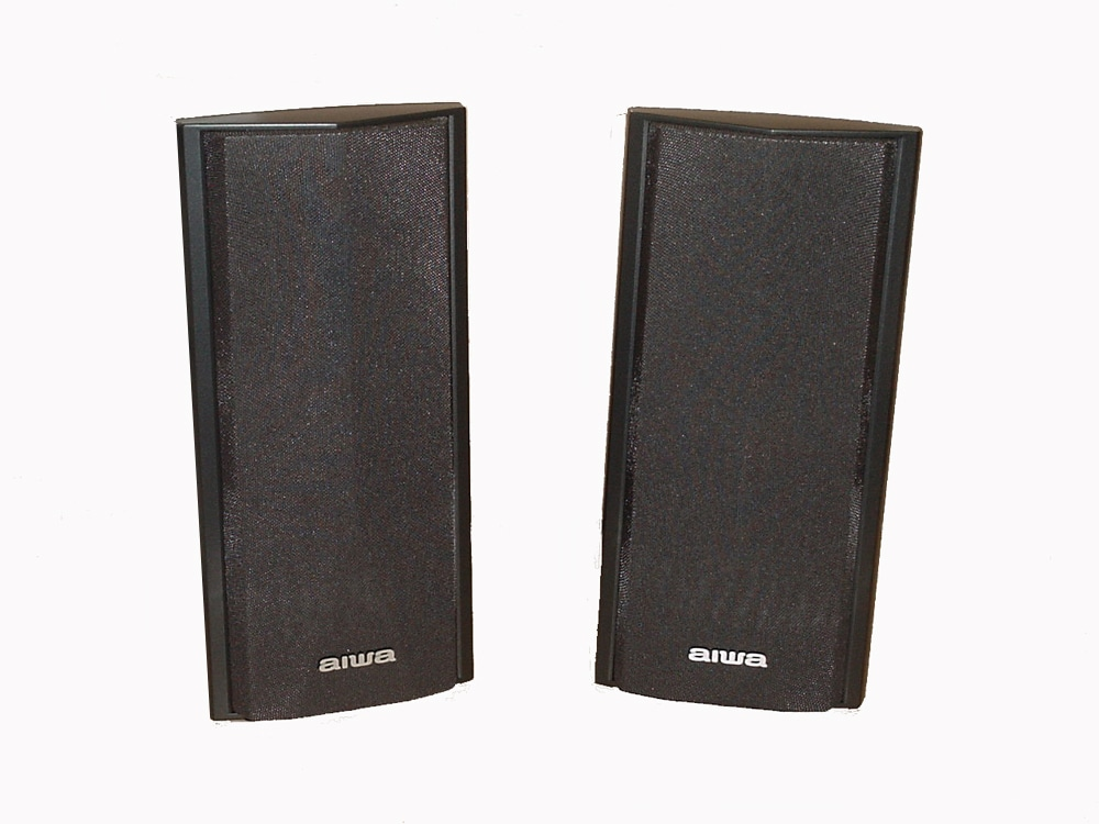 5pc Surround Speakers System