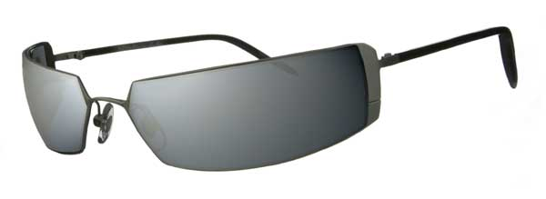 Thumbnail 2, The Matrix Twins Sunglasses by Blinde Design. Changes active main hero.