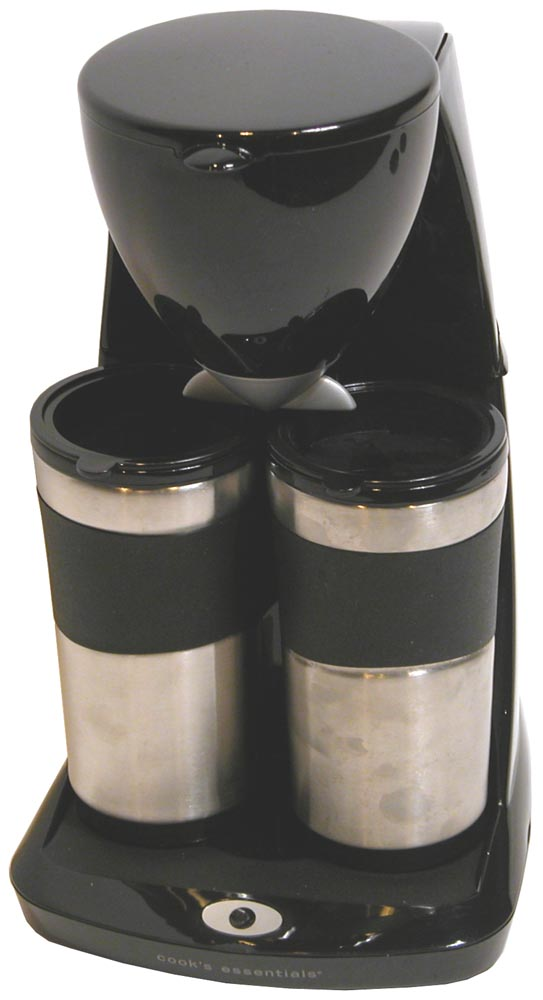 Cook s Essentials 2-Cup Coffee Maker (Refurbished) - Free Shipping On Orders Over USD 45 ...